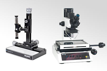 Imaging & Measuring Instruments