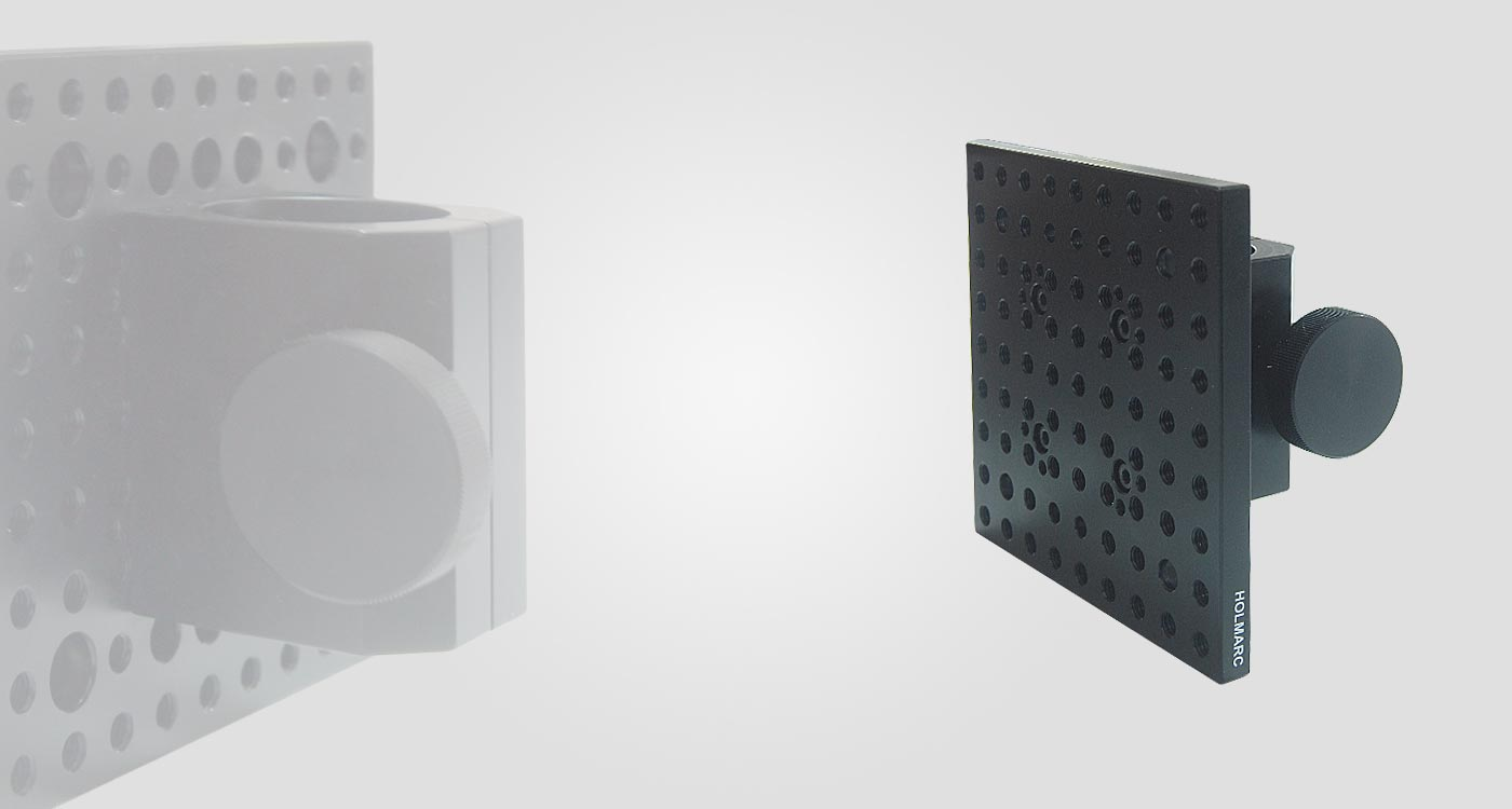 Large Post Clamp Plates